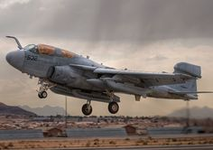Prowler EA-6B by Liam McBride on 500px