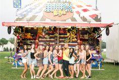 Central Pennsylvania Senior Photographer Brianna Wilbur photographed senior girls at local, fun, colorful carnival Fair Photography, Group Pictures, High School Seniors, Wedding Portraits, Portrait Photographers, Pennsylvania, Something To Do, Carnival, Best Friends