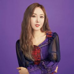 Memoria Time for the moon night Extended Play, Kpop Girl Groups, Kpop Girls, Sinb Gfriend, G Friend, Tops, Korean, Night, People