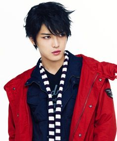 JYJ ♥ Kim Jaejoong aka Hero Jaejoong ♥ Protect the Boss ♥ Heaven's Postman