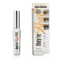 5683b879ad9 Benefit They're Real Tinted Lash Primer, Mink Brown, 0.3 Ounce >