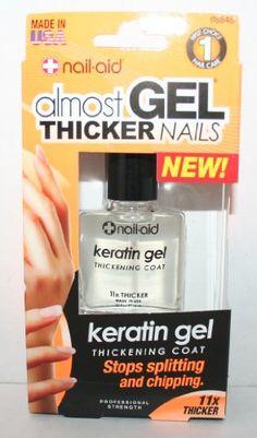 Amazon.com: keratin gel thickening coat: Beauty