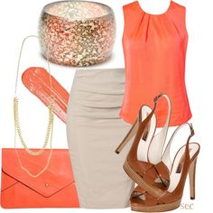 """Pencil skirt 2"" by coombsie24 ❤ liked on Polyvore"
