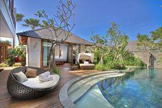 The Akasha Villa by Bali Villa Rental Photo Gallery, via Flickr