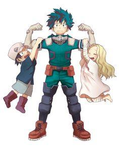 Anime fans for anime fans my hero academia аниме арт, герои, Boku No Hero Academia, My Hero Academia Memes, Hero Academia Characters, My Hero Academia Manga, Anime Characters, Manga Anime, Anime Girls, Kirishima Eijirou, Deku Boku No Hero