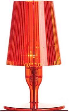 LAMPADA BOURGIE - Colorata | KARTELL - FourShopping | Pinterest