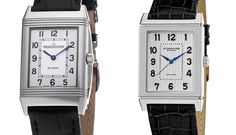 The Sturhling does not have the flip-over feature. Jaeger Lecoultre Reverso, Expensive Watches, Skyline, The Originals, Accessories, Wristwatches