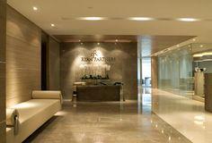 PORTFOLIO - Ryan Partners - Robarts Interiors and Architecture