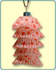 Paper Shredding Bird Toy