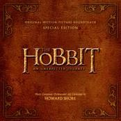 The Hobbit: An Unexpected Journey - Original Motion Picture Soundtrack - Special Edition I REALLY WANT THIS!!!