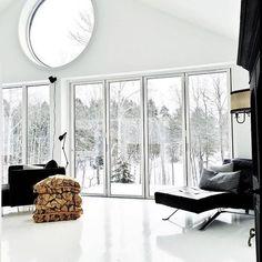 Imagem de home, interior design, and home decor