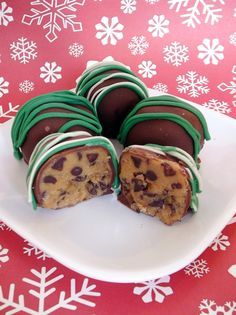 Baked Perfection: Christmas