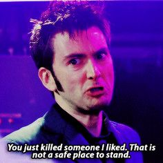 My unhealthy obsession. I have no shame. Doctor Who Jokes, All Doctor Who, Twelfth Doctor, Geronimo, Tv Doctors, David Tennant Doctor Who, John Barrowman, Doctor Johns, Rory Williams