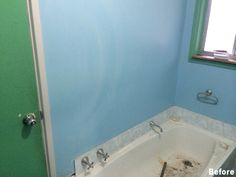 Before Photo 2 Bathroom Renovations, Bathtub, Standing Bath, Bathtubs, Bath Tube, Bathroom Remodeling, Bath Tub, Tub, Bath