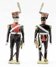 VERTUNNI Figurine LANCIER POLONAIS / antique toy soldier