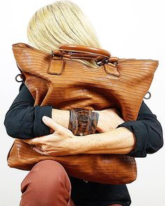 ART. PENELOPE ARPA  #101MEME #BAGS #ONLYLEATHER #TINTOCAPO Leather Bag, Women, Woman