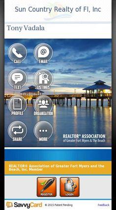 search homes in cape coral florida real estate mls realtor tony vadala local