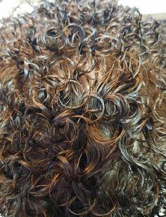 Perms, Dreadlocks, Hair Styles, Beauty, Hair Plait Styles, Hair Perms, Hair Makeup, Hairdos, Haircut Styles