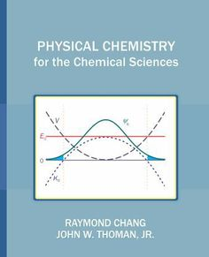 Free download chemistry 10th edition by raymond chang in pdf free download physical chemistry for the chemical sciences by raymond chang and jr thoman john fandeluxe Images