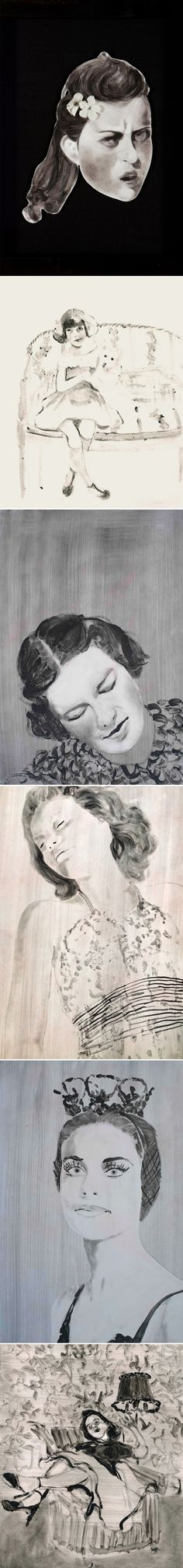 paintings by dana holst