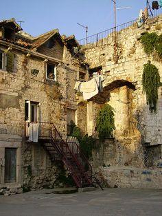 Split Croatia.