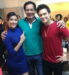 Agnes, Papang, and Xander. Missing la presa family❤ © Lisa Soberano, Enrique Gil, Feelings, Nov 21, Instagram Posts, Mens Tops, Style, Fashion, Swag