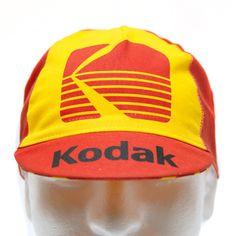 MASH STOREROOM | Kodak Cycling Cap