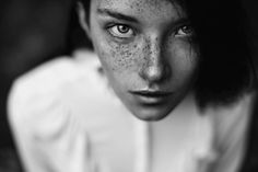 Marcelina by Agata Serge on 500px