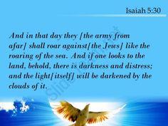 isaiah 5 30 the sun will be darkened by powerpoint church sermon Slide04http://www.slideteam.net