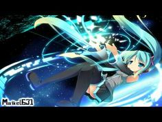 Nightcore - When You Leave (Numa Numa) - YouTube