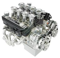 Ranking The Top Ford Crate Engines To Boost Your Ride Ford Crate Motors, Ford Racing Engines, Dragster Car, Ford Mustang Fastback, 1973 Mustang, Ford Shelby, Shelby Mustang, Forged Pistons, Crate Engines