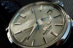 Grand Seiko SBGL017