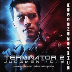 Original Motion Picture Soundtrack (OST) to the movie Terminator 2: Judgement Day (1991). Music composed by Brad Fiedel.  Terminator 2: Judgement Day Soundtrack by @BradFiedel #Terminator2 #T2 #soundtrack #tracklist #ost http://soundtracktracklist.com/release/terminator-2-judgement-day-soundtrack/