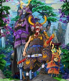 One Piece Flashback finally starts showing Kozuki Oden's meeting with Kozuki Toki. For those of you who don't know, Kozuki Toki is the wife of Kozuki . Akuma No Mi, One Piece Tattoos, One Piece Wallpaper Iphone, One Piece Chapter, Otaku, One Piece World, Devian Art, Doodle Art Designs, Roronoa Zoro