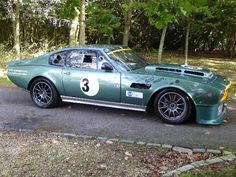 1971 Aston Martin V8 | Classic Driver Market