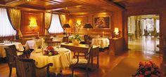 Restaurant Zirbelstube @ Hotel Colombi, Freiburg