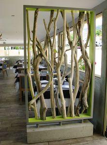 paravant - branches screen, room divider
