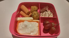 Hungry Hubby And Family: Lunchbox: Mommy Daddy and Me Lunch Time, Lunch Box, Toddler Lunches, Always Hungry, Daddy, Eat, Desserts, Food, Tailgate Desserts