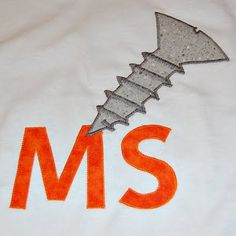 Cathy's Creations: MS Awareness