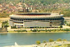 three rivers stadium 1976 - Google Search
