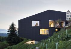 House Sch,© Bruno Klomfar
