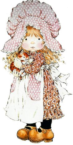 gifs et tubes sarah kay - Page 8 Sarah Key, Holly Hobbie, Mary May, Decoupage, Cute Illustration, Vintage Pictures, Illustrations, Vintage Cards, Vintage Children