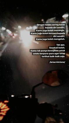Jokes Quotes, New Quotes, Mood Quotes, Girl Quotes, Qoutes, Reminder Quotes, Self Reminder, Quotes Galau, Quotes Indonesia