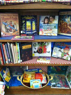 Winter Holiday Books (2012)