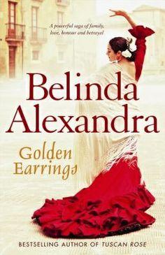 AUSTRALIAN AUTHOR - Belinda Alexander