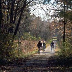 Sugar River Bike Trail