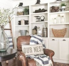 Vintage Home Decor Steals is a daily deal home decor store featuring CRAZY deals on Vintage decor, Rustic decor, Farmhouse Decor, Industrial Decor and Shabby Chic decor! Grab your morning coffee everyday at EST Decor, Farmhouse Decor Living Room, Farm House Living Room, Chic Decor, Home Decor Store, Shabby Chic Furniture, Shabby Chic Homes, Living Decor, Chic Home Decor