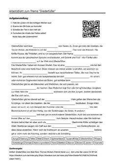 Biologie Klassenarbeit zu Ernährung und Zellen | kinder | Pinterest ...