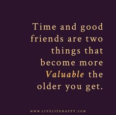 What is more valuable???