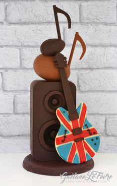 Fête de la Musique Chocolat